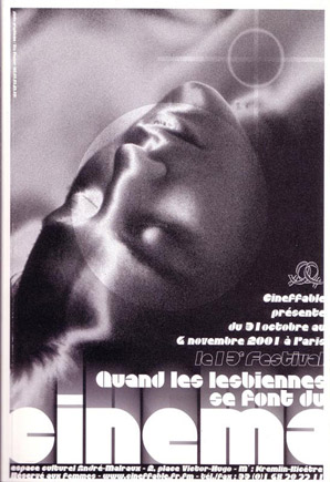 Poster of the 13th Festival 2001