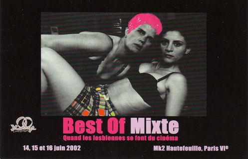 Best Of Mixed 2002
