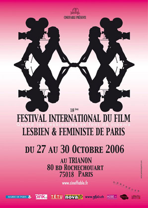 Poster of the 18th Festival 2006