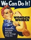 Femmes, féministes, Lesbiennes