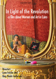 In Light of the Revolution - About Women and Art in Cairo